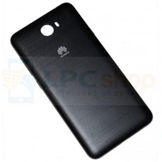 Крышка(задняя) Huawei Y5 II Черная