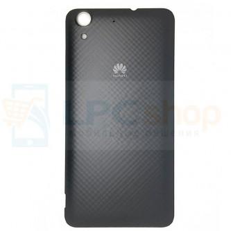 Крышка(задняя) Huawei Y6 II Черная