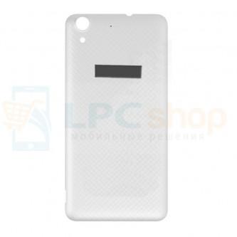 Крышка(задняя) Huawei Y6 II Белая