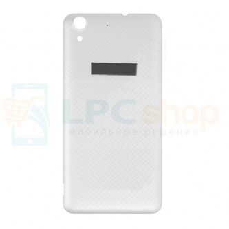 Крышка(задняя) Huawei Y6 II Белый