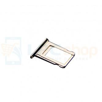 Лоток SIM iPhone 8 Plus Золото