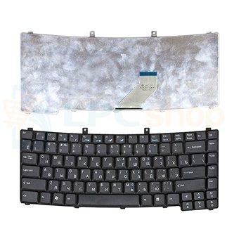 Клавиатура для ноутбука Acer TravelMate 2200 / 2450 / 2700 черная