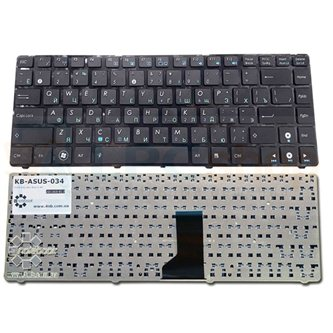 Клавиатура для ноутбука Asus K84 / N43 / P43E