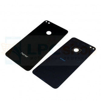 Крышка(задняя) Huawei Honor 8 Lite Черный
