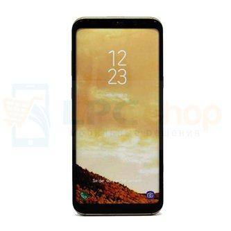 Макет (муляж) Samsung S8 G950F Золото