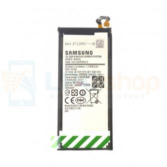 Аккумулятор для Samsung EB-BA720ABE ( Galaxy A7 (2017) A720F / J730F ) без упаковки