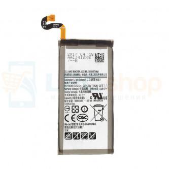 Аккумулятор для Samsung EB-BG950ABE ( Galaxy S8 G950F ) без упаковки