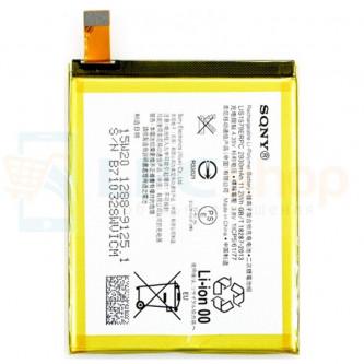 Аккумулятор для Sony LIS1579ERPC ( E5533 C Ultra Dual / E6553 Z3+ / E6533 Z3+ Dual ) без упаковки