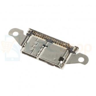 Разъём зарядки Samsung G900 (S5)