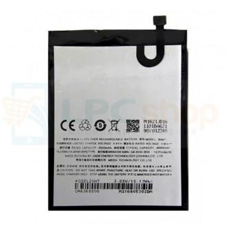 Аккумулятор для Meizu BA621 ( M5 Note )