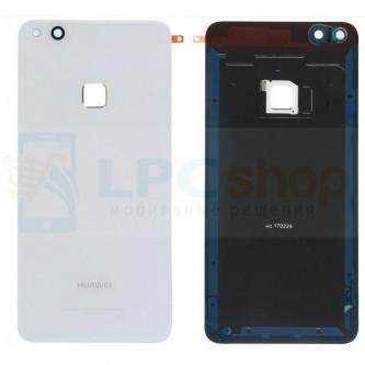 Крышка(задняя) Huawei P10 Lite Белый