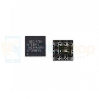 Микросхема Fly MT6351V - Контроллер питания Meizu PRO 6 / M3 NOTE m681h / Xiaomi Redmi Pro