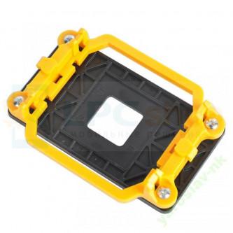 Коретка для материнской платы AMD AM3 / AM2 / AM2+ / FM1 / FM2 (крепления вентилятора) тип 1