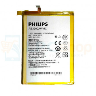 Аккумулятор для Philips AB3900AWMC ( X818 )