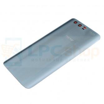 Крышка(задняя) Huawei Honor 9 / 9 Premium Серая