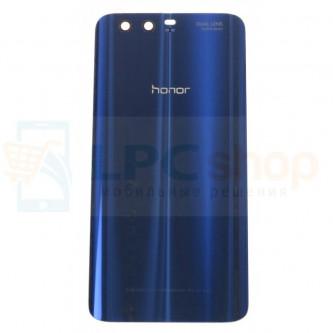 Крышка(задняя) Huawei Honor 9 / 9 Premium Синия