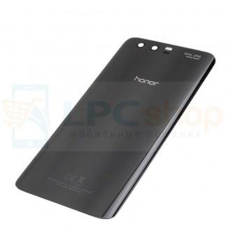 Крышка(задняя) Huawei Honor 9 / 9 Premium Черная
