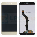 Дисплей для Huawei Honor 8 Lite в сборе с тачскрином Золото