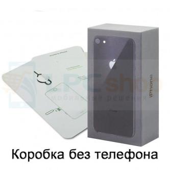 Коробка для Apple iPhone 8 Черная