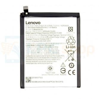 Аккумулятор для Lenovo BL270 ( K6 Note )