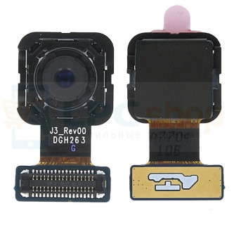 Камера Samsung J330F (J3 2017) задняя