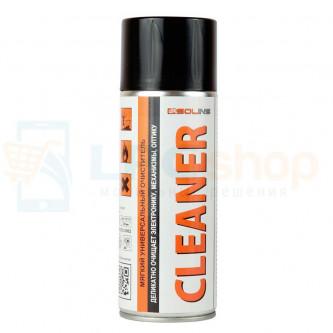 Очиститель Solins CLEANER (400 ml)