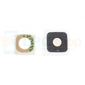 Стекло (для переклейки) камеры Samsung J510F / J710F