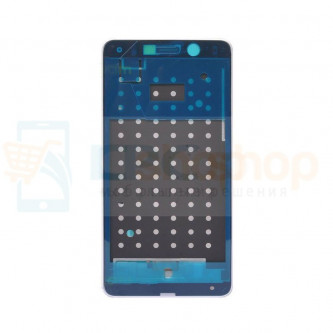 Рамка дисплея для Huawei Honor 6X Черная