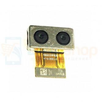 Камера Huawei P9 задняя