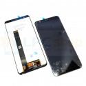 Дисплей для Asus ZB570TL (ZenFone Max Plus) в сборе с тачскрином Черный