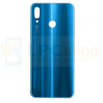 Крышка(задняя) Huawei P20 Lite Синий