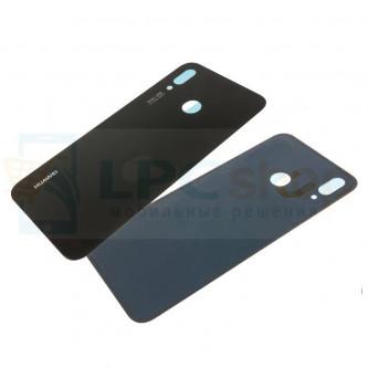 Крышка(задняя) Huawei P20 Lite Черный