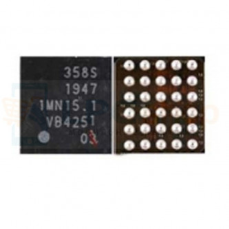 Микросхема 358S1947 (Контроллер питания)