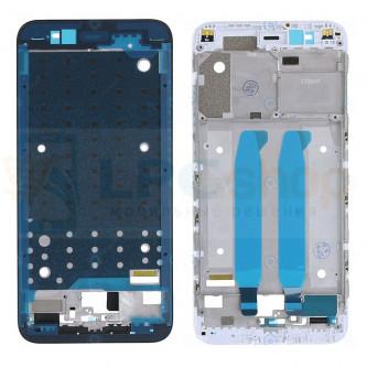 Рамка дисплея для Xiaomi Mi A1 / MI5X Белая