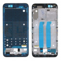 Рамка дисплея для Xiaomi Mi A1 / 5X Черная