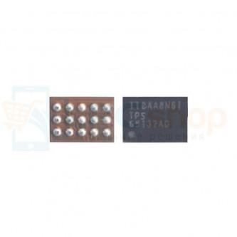 Микросхема TPS65132B0YFFR TPS65132 65132B - драйвер дисплея