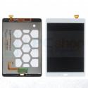 Дисплей для Samsung Galaxy Tab A 9.7 T550 / T555 LTE в сборе с тачскрином Белый