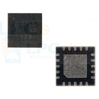 Микросхема BQ24715 (BQ715) (Контроллер питания)