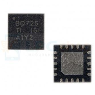 Микросхема BQ24726 (BQ726) (Контроллер питания)