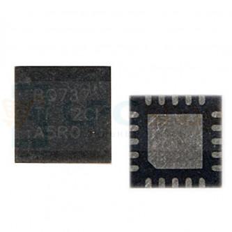 Микросхема BQ24737 (BQ737) (Контроллер питания)