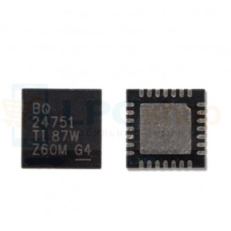 Микросхема BQ24751 (Контроллер питания)