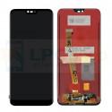 Дисплей для Huawei Honor 10 в сборе с тачскрином Черный (без Touch ID)
