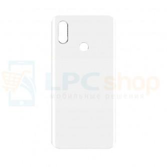 Крышка(задняя) Xiaomi Mi 8 Белая