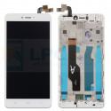 Дисплей для Xiaomi Redmi Note 4X / Note 4 Global Versionx с тачскрином в рамке Белый