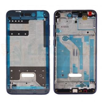 Рамка дисплея для Huawei Honor 8 Lite Черная