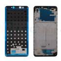Рамка дисплея для Xiaomi Redmi S2 Черная