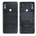 Крышка(задняя) Xiaomi Redmi Note 5 / Note 5 Pro Черная