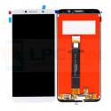Дисплей для Huawei Y5 2018 / Y5 Prime 2018 / Honor 7A (DRA-LX2) в сборе с тачскрином Белый