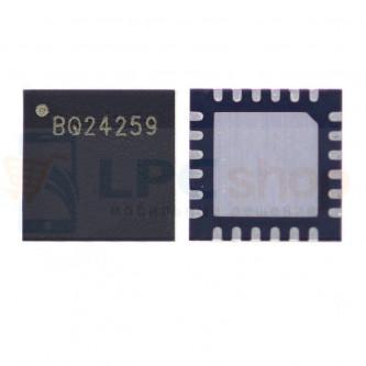Микросхема BQ24259  - Контроллер заряда Meizu / LG