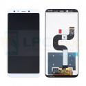 Дисплей для Xiaomi Mi 6X / Mi A2 в сборе с тачскрином Белый
